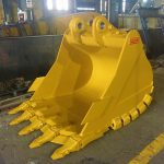 ekskavatör kova imalatı