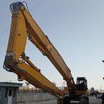 Pc 450 Demolition Boom Arm (2)